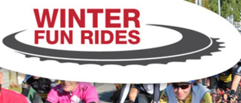 Winter Fun Ride Series - Ride 2