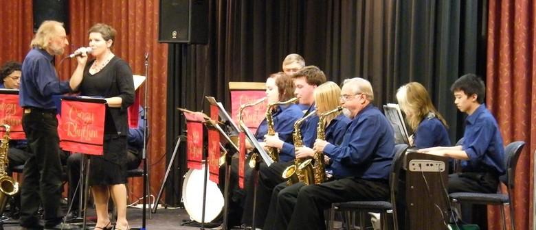 Invercargill City Big Band: POSTPONED
