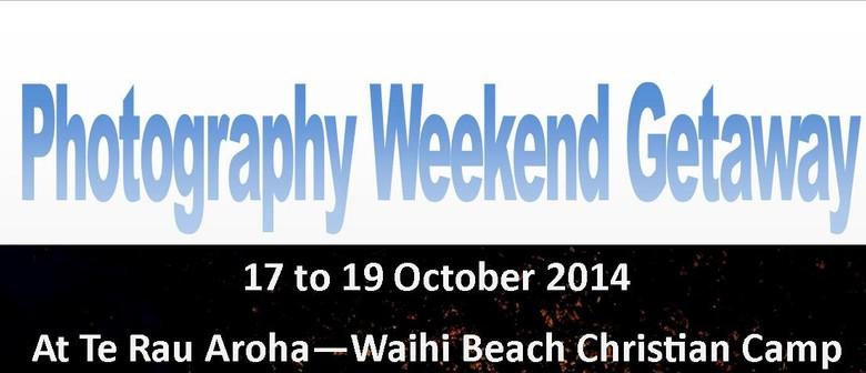 Photography Weekend