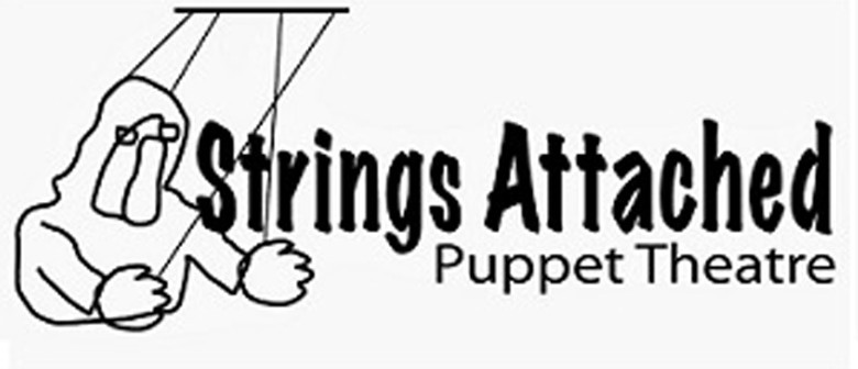 Rumplestiltskin - Strings Attached Puppet Theatre
