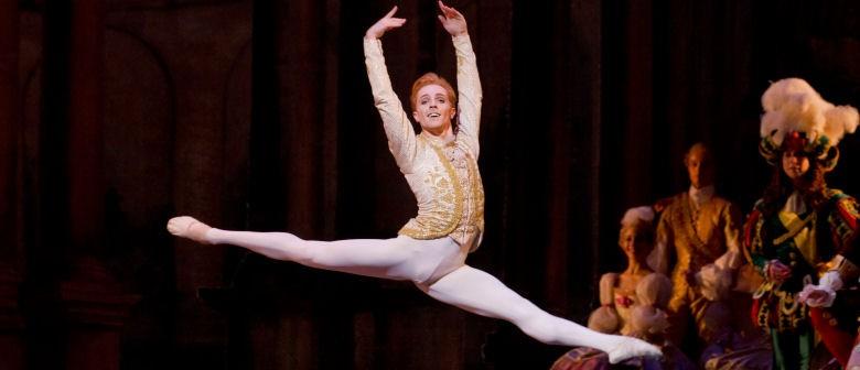 The Sleeping Beauty - The Royal Ballet