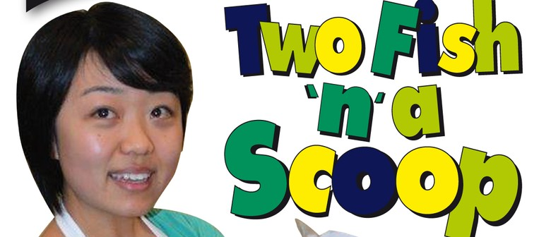 Auditions for Two Fish 'N' a Scoop