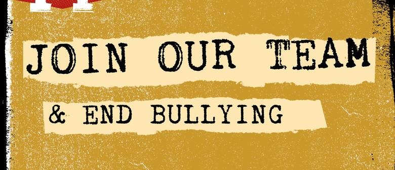 Hyper Bully Defense 12 week course (5-10 years)