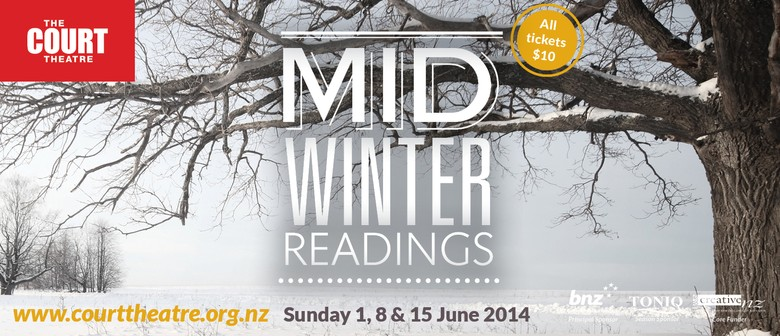 Midwinter Readings