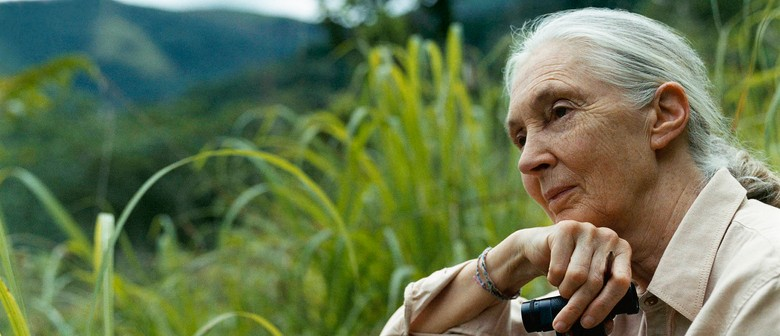 An Evening With Jane Goodall: SOLD OUT
