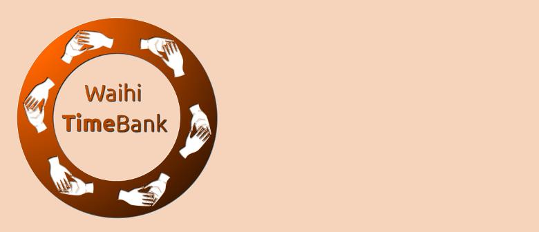 TED Talks with Waihi TimeBank