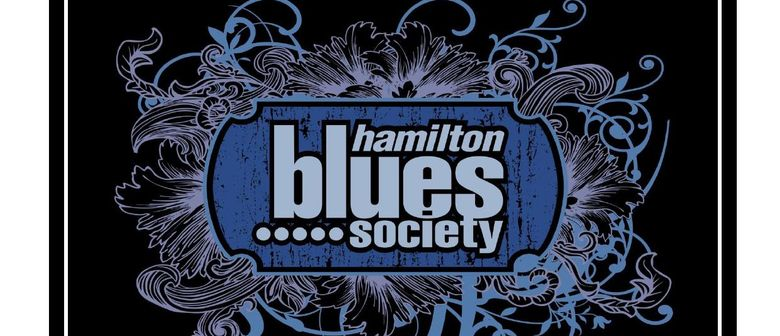 Blues Open Jam Night