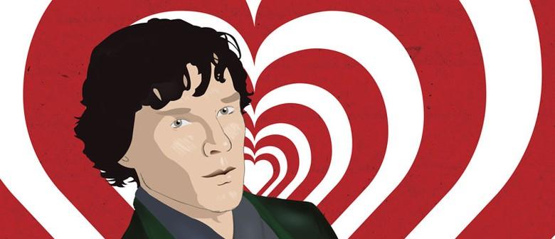 Benedict Cumberbatch Must Die