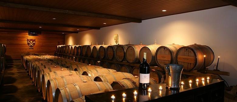 Winter Wine Down at Herzog Estate!