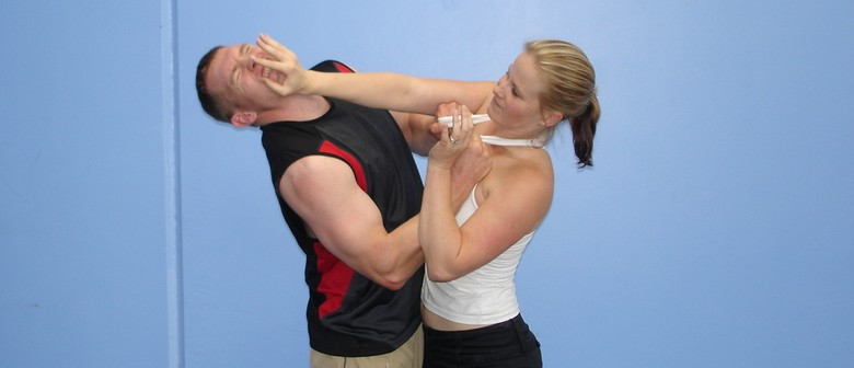 'Safe for Life' Women's Empowerment & Self Defence Course