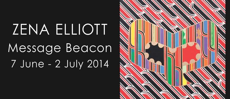 Zena Elliott: Message Beacon (2014)
