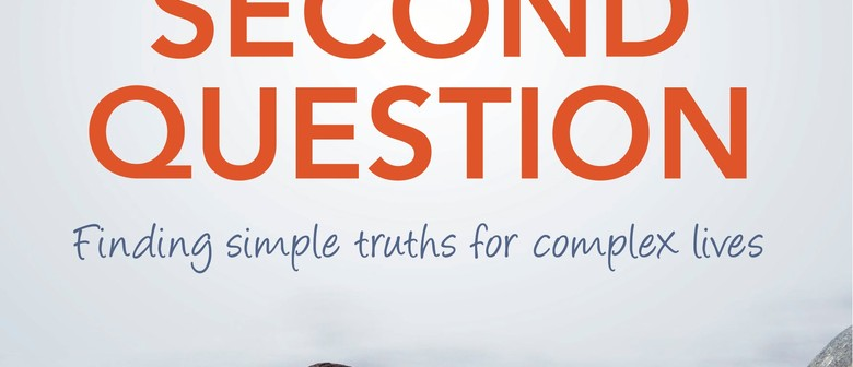 The Power of the Second Question - Book Launch