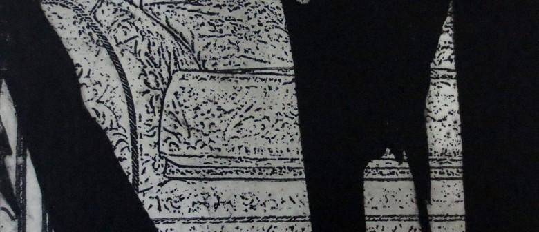 Mark Graver- Umbra Sumus