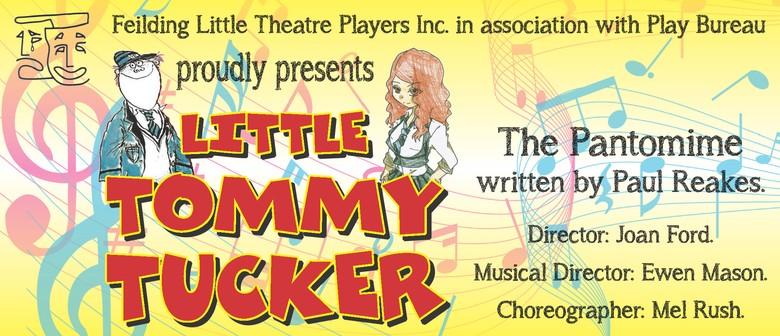 Little Tommy Tucker