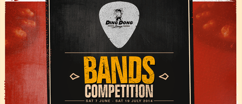 Bands Competition Heat One