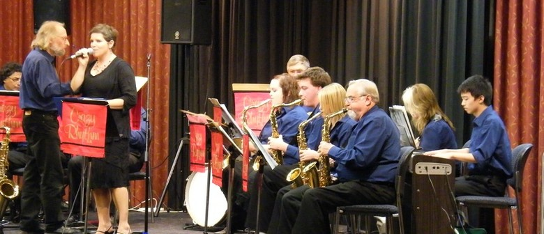 Invercargill City Big Band