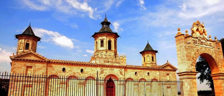 Chateau Cos d'Estournel Masterclass