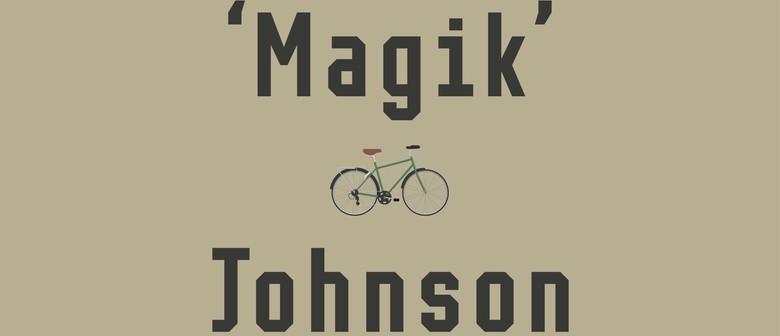 Dick Magik Johnson