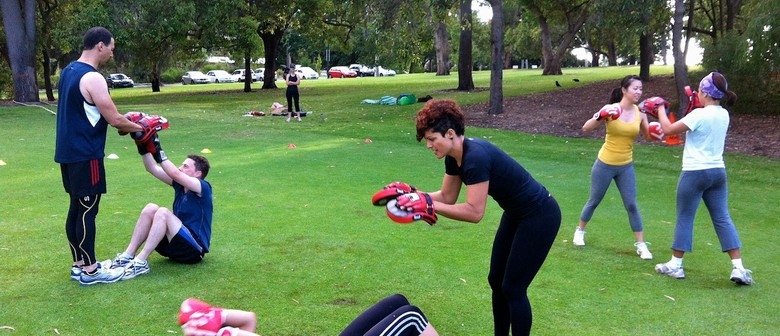 Hobsonville Point Fitness Training Camp