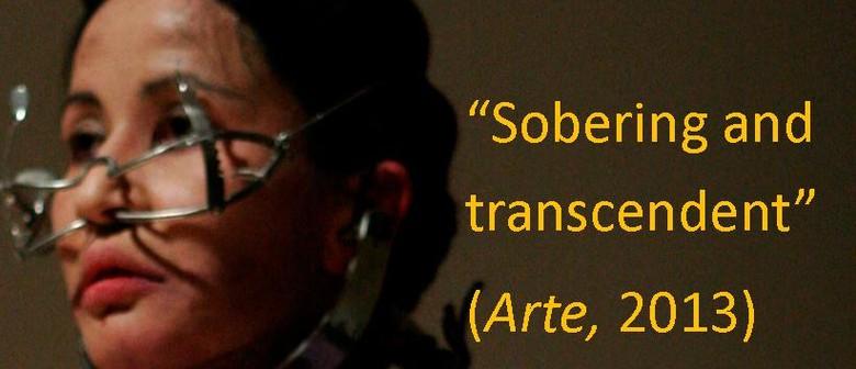 Violeta Luna: NK603: Action for Performer and e-Maiz