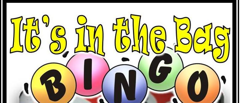 Bingo - It's in the Bag
