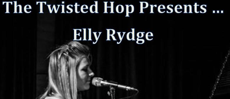 Elly Ridge