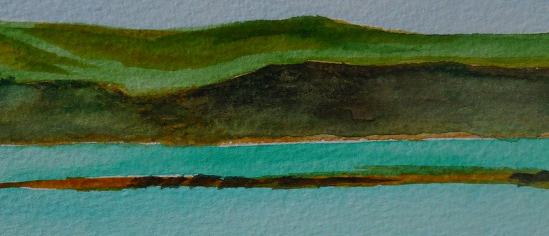 The Sea - Paintings, Prints and Watercolours