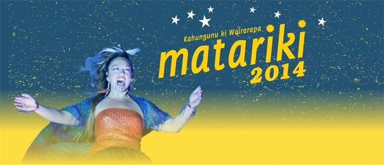 Wairarapa Matariki Festival