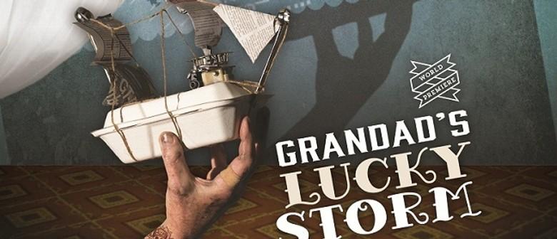 Grandad's Lucky Storm