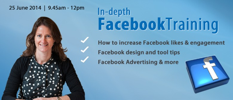 In-depth Facebook Training for Business