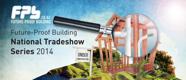 Future-Proof Building National Tradeshow Series