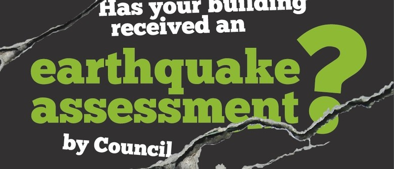 Earthquake Strengthening Information Evening