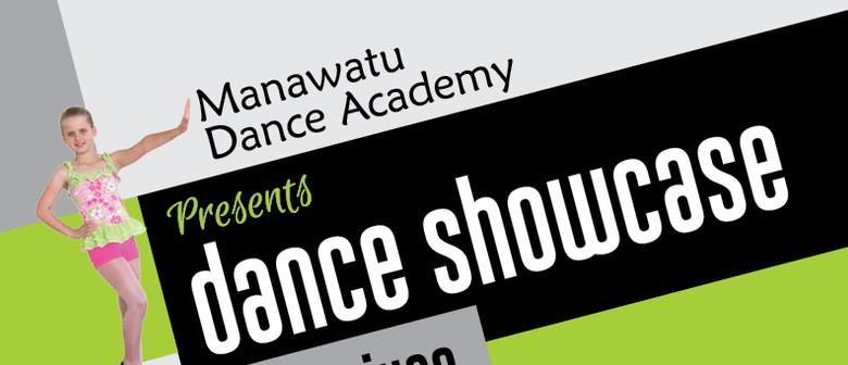 MDA Dance Showcase