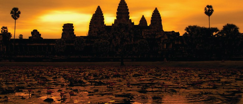 Cambodia Cycle Challenge - Info Evening
