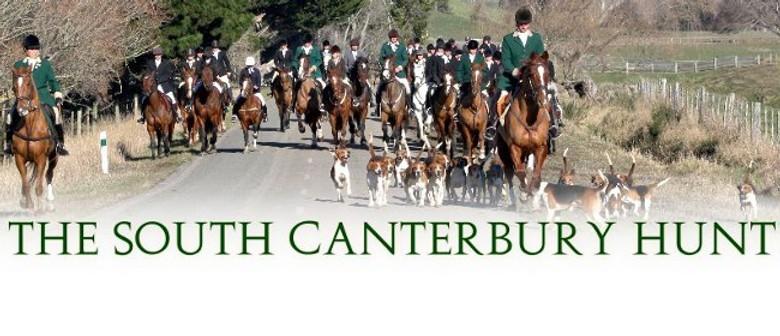 South Canterbury Hunt Ball