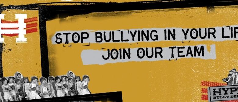 Bully Self Defense Workshop