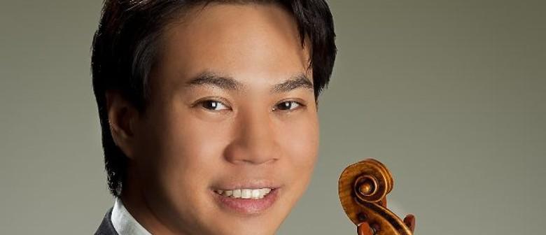 Nikki Chooi - Violin
