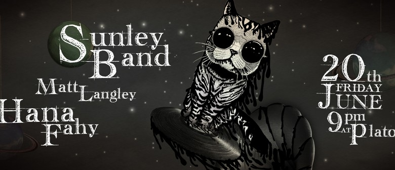 Sunley Band, Matt Langley and Hana Fahy
