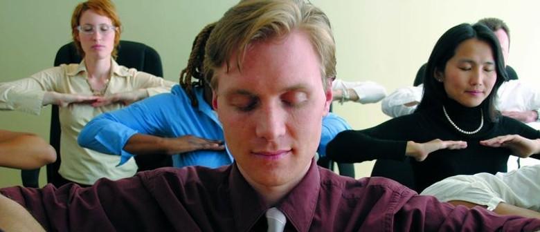 Art of Living - Blow Your Stress Away