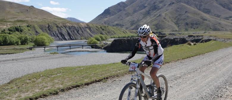 Molesworth Muster 80km Mountain Bike Adventure Race