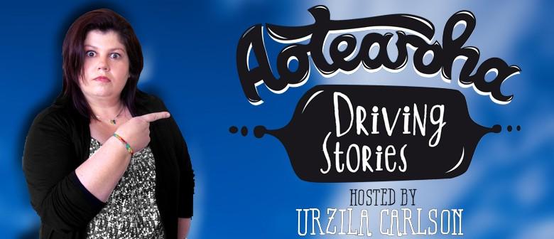 AotearoHA: Driving Stories