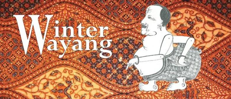 Winter Wayang