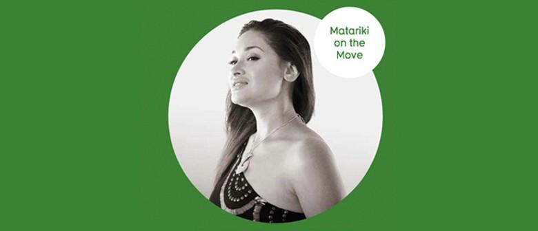 Matariki on the Move: Maisey Rika