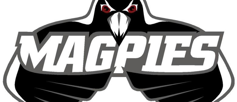Magpies v Wellington - ITM Cup