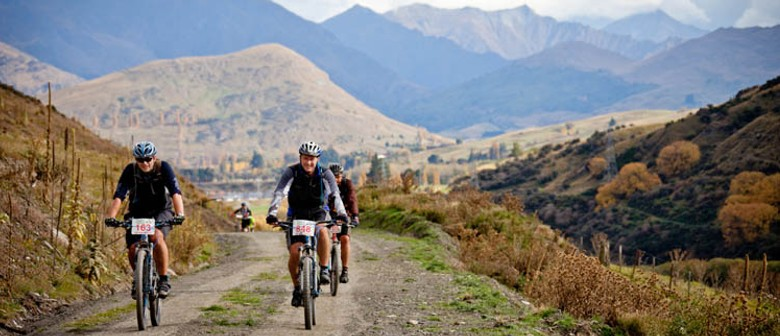 New World Tour de Wakatipu - Queenstown Bike Fest