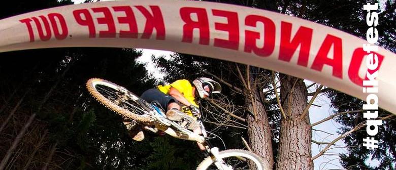 Vertigo Bikes DirtMasters Downhill - Queenstown Bike Fest