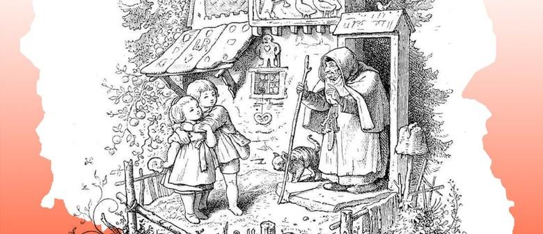 'Hansel & Gretel' / 'Jaś & Małgosia'
