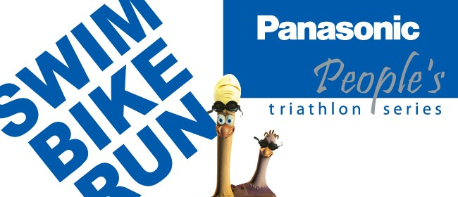 Panasonic Peoples Triathlon Series Race #2