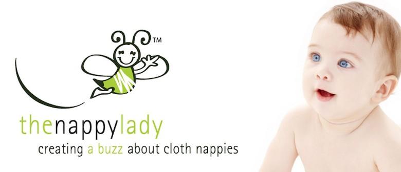 Nappy Lady Workshop - Advanced