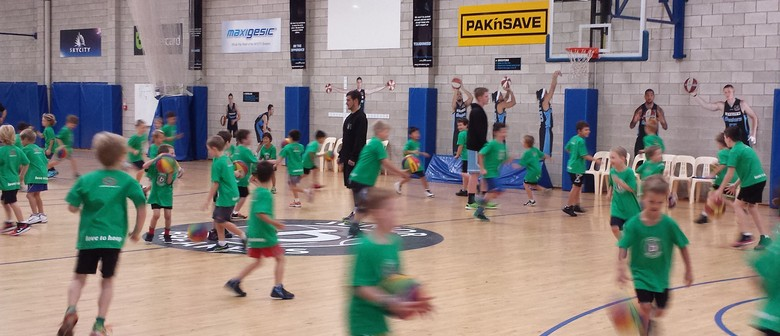 Mother Earth July Holiday Camp - Junior Breakers